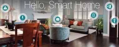 iNNOVA Smart Home