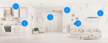 FIBARO. It's time for smart living...